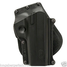 FOBUS RUGER PADDLE HOLSTER P 90 93 94 95 97 TAURUS 247 GUN PISTOL CONCEAL CARRY