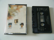 DRIVING MISS DAISY ORIGINAL SOUNDTRACK CASSETTE TAPE OST HANS ZIMMMER (WARNER)