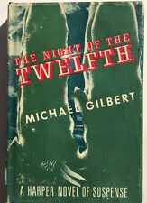 The Night of the Twelfth, by Michael Gilbert, 1976