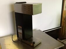 BUNN VPR-APS COFFEE BREWER, USED, POUROVER, WORKS/LOOKS GREAT!