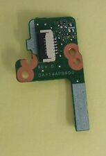 HP Pavilion 15-P Series Genuine Laptop Power Button Board  # DAY14APB6D0  RT 1A