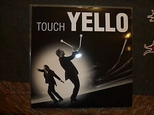 Yello, Touch, 2 X LP, Electronic, Pop, 2009, 1. Pressung, rar, nw