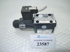 4/2 Wegeventil Bosch Nr. 0 810 091 227, Ferromatik Ersatzteile