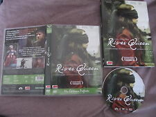 River Queen de Vincent Ward avec Samantha Morton, DVD, Drame