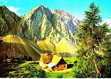 Klagenfurter Hütte , Ansichtskarte