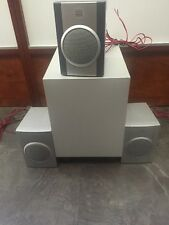 Surround Sound Deluxe 3 Speakers 1 Subwoofer