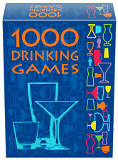 1000 BEER DRINKING GAMES