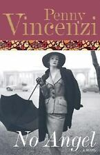 No Angel by Penny Vincenzi (2003, Hardcover) CLEAN VGC