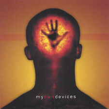 Thoughts Were the Enemy My Own Devices MUSIC CD
