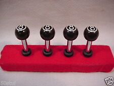 PT CRUISER AND OTHERS  8 BALL DOOR LOCK PINS SET/4