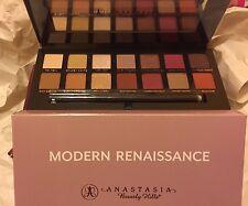 100% Authentic Anastasia Beverly Hills Modern Renaissance Palette