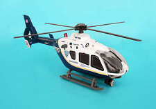 Daron 1/32 NYPD New York City Police EC145 Eurocopter Helicopter w/ Lights/Sound