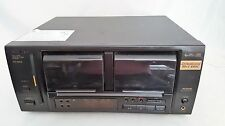 Pioneer PD-F805 50+1 CD Player Changer - Tested Working