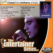 Sing Classic Party Anthems, Karaoke, New