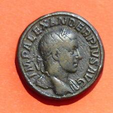 Romano ricco – SESTERZIO-Severus Alexander - 220 - 235 n.chr.