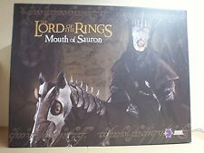 IN STOCK Asmus Toys LOTR009 The Lord of Rings Mouth Of Sauron+Steed Figure Set