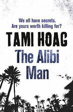 The Alibi Man, Hoag, Tami, New Condition