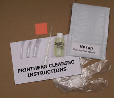 Epson Stylus Pro 9900 Printhead Cleaning Kit (Everything Included) 417COO