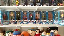 "Justice League of America, JLA Animated Series Set, 2003-05, Qty(10) 10"" Figures"