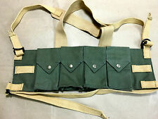 CHEST RIG FN FAL Series, G3 Rifles, L1A1 SIMILAR