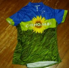 PRIMAL WEAR Wmens Extra Large high quality cycling BIKE jersey bicycle  print