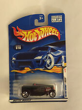 HOOLIGAN 2001 First Editions - 2000 Hot Wheels Die Cast Car - Mint on Card