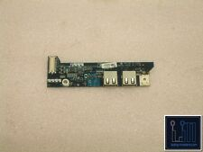Acer Aspire 5100 USB Power Button Switch Board LS-2922P
