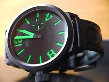 U-Boat U-6497 Flightdeck 50 Manual Wind Watch **RRP £2800.00**