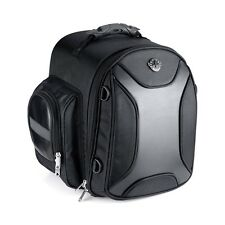 Dagr Cordura Motorcycle Motorbike Sissy Bar Luggage Tail Bag