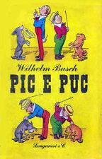 WILHELM BUSCH – PIC E PUC