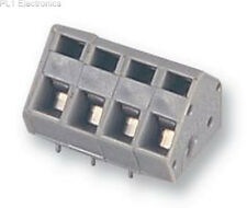 WAGO - 236-402 - TERMINAL BLOCK, PCB, 2WAY, 28-12AWG Price For: 5