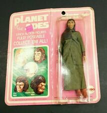 """Vintage 1967 Mego Planet of the Apes Zira 8"""" Action Figure"""