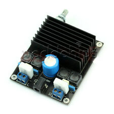 DC20V to DC36V TDA7498 100W+100W Class D High Power Amplifier Board