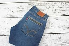 Levi's 506 Standard Men Jeans Size 32/32, Genuine