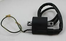 BRAND NEW C/W FLY LEAD IGNITION COIL HT SPARK PLUG LEAD SUZUKI LT80 LT 80