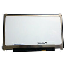 "AUO B133XTN01.3 B133XTN01.6 eDP New 13.3"" HD Slim LED LCD Laptop Screen 30pins"