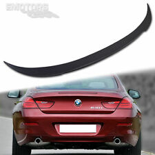 """""""SHIP FROM LA"""" ABS BMW F13 2D 6-Series M6 640i V Model Trunk Spoiler Wing"""