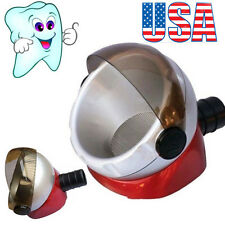 USA portable Dental Desktop Suction Vacuum DUST COLLECTOR Cleaner Lab Teeth