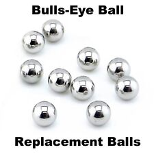 Tiger / Hasbro Bulls-Eye Ball 10 Replacement Steel Balls