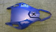 NEW Yamaha R6 Rear Under tray Fairing Tail Tidy 2006 2007 06 07 2CO-21611 Blue