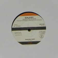 "GALAXY 'DANCING TIGHT' UK 7"" SINGLE"