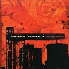 Motion City Soundtrack - I Am The Movie (NEW & SEALED CD)