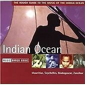 NEW - Rough Guide to the Music of the Indian Ocean Various Artists CD Album