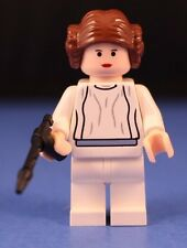 LEGO® brick STAR WARS™ 10188 PRINCESS LEIA Minifigure NEW HOPE Version + Blaster