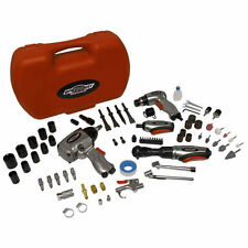 Speedway 74 Piece Air Tool Accessory Kit