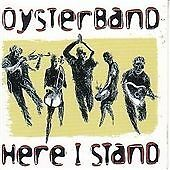 Oysterband CD Here I Stand (Nr.Mint!)