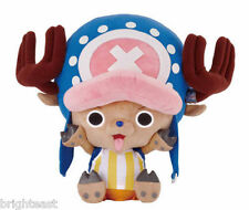 One Piece Chopper Plush Toy Cute Doll New 12""