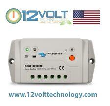 Victron Blue Solar PWM Pro 12V / 24V 10 Amp Solar Charge Controller Regulator