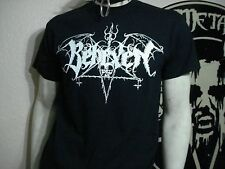 BEHEXEN .NEW.MED SHIRT.BLACK METAL..SATYRICON, GORGOROTH. KATHARSIS. BEHERIT