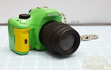 Pentax K-X Series Mini Toy Camera Mascot Set #12, 1 pc only - Takara Tomy , h#1